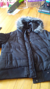 Women's winter jacket !!