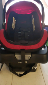 Infant care seat
