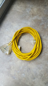 Extension Cord 25'