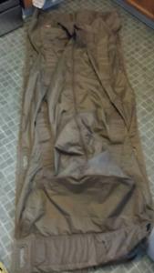 APLS Military thermal blanket