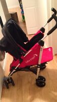 Baby Jogger Vue New Condition!