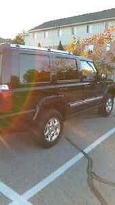 2007 Jeep Commander Limited SUV in excellent condition with Hemi Kitchener / Waterloo Kitchener Area image 4