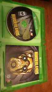 Borderlands Handsome Collection Xbox One Oakville / Halton Region Toronto (GTA) image 3