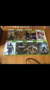 Xbox 360 games, 42 of them! $5 each with additional 8 more! Peterborough Peterborough Area image 5