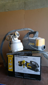 Wagner/ paint sprayer