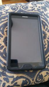Samsung Tab E, 4G LTE OBO