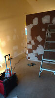Rental Property Painting / Cleaning