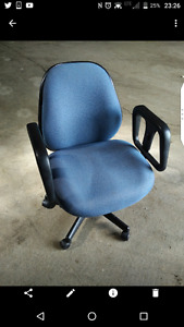 Office Chair - Allseating Brand Made in Canada