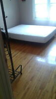 Large Room -All included/furnish November 1th NDG