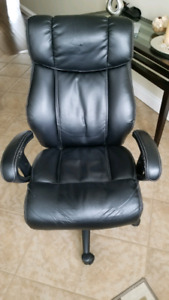 Adjustable Executive Chair, good condition