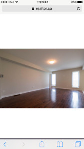 5 years house for rent in Niagara Falls