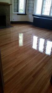 Sablage de plancher, installation, réparation / Sanding, repair