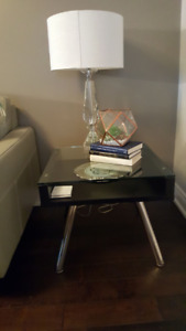 Structube Side Tables