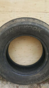 Hankook Summer Tires 215 70 15