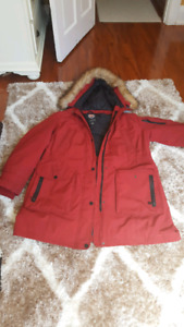 Madison expedition women winter jacket X1