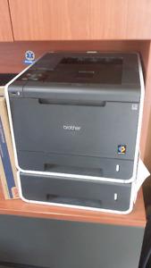 Imprimante Laser Couleur Brother HL-4570CDW