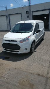 2016 Ford Transit Connect Camionnette