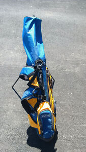 Kids Golf Clubs and Bag (Right Handed)