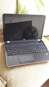 HP Pavillion Notebook - Very good condition