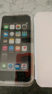 New iPod touch 16gb 6th generation $200
