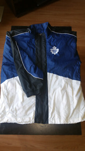 XL Toronto maple leaf jacket