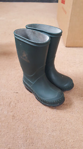 Kamik Toddler Size 6 Rubber Boots