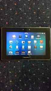 BlackBerry Playbook in very good condition.