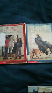 Treasured Horses Collection Books