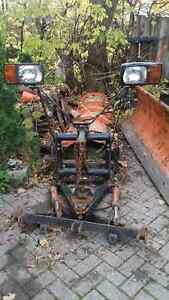 2 Arctic plows available London Ontario image 2