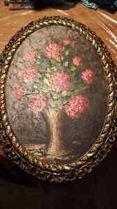 2 toile de François verville