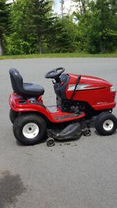 Craftsman 22 HP Lawn Tractor