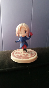 Hetalia One Coin France figure