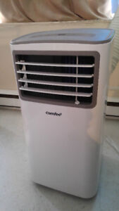 Comfee 6000 BTU 3-in-1 Portable Air Conditioner(used 4 month)