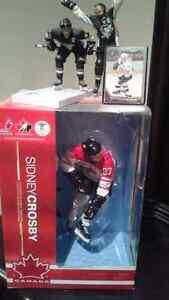 Sidney Crosby package