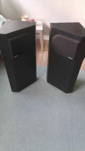 BOSE SPEAKERS (401)
