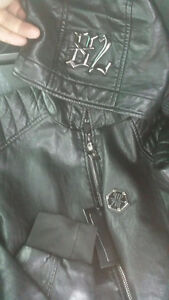 for sale leather jacket
