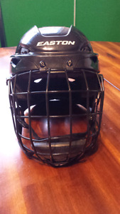 Youth size 6-6 1/2 hockey helmet