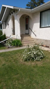 Bright and cozy basement suite, includes utilities, Westlock,