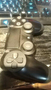 PS4 Controller Trade For Xbox One Controller