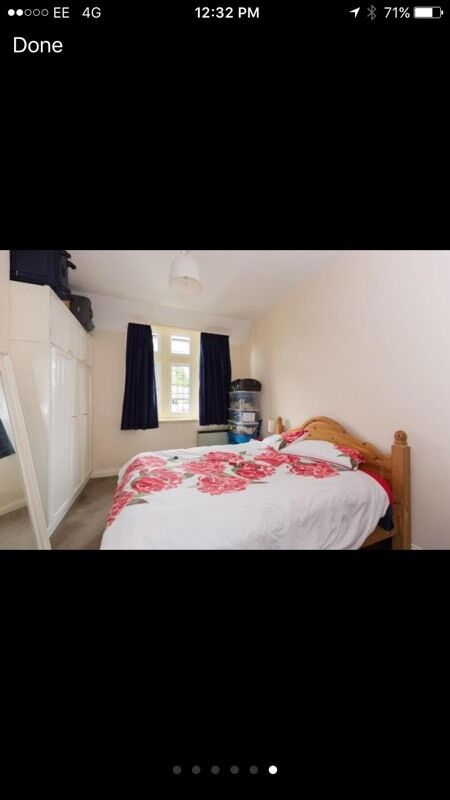 A very large size room in great location on iffley road