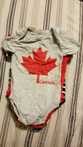 Lot of excellent conditio diaper shirts ajax $30