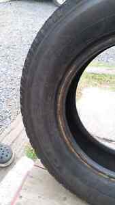 4 14 inch champiro gt winter tires