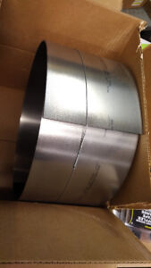 "6""x100""   Roll of Sheet Metal"