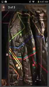 September 9/11  leather winter jacket West Island Greater Montréal image 2