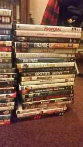 Tv shows & movies on Dvd