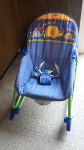 Fisher-Price chair