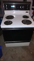 Poele Hot Point / Stove Hot Point