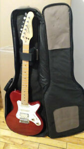 Godin SD 24 Maple Neck (Trade for an Amp or 4x12 Cabinet)