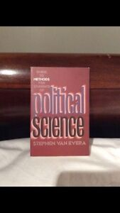 POLITICAL SCIENCE TEXTBOOK