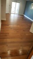 Hardwood, laminate, vinyl flooring installers